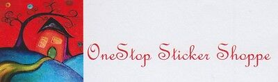 One Stop Sticker Shoppe