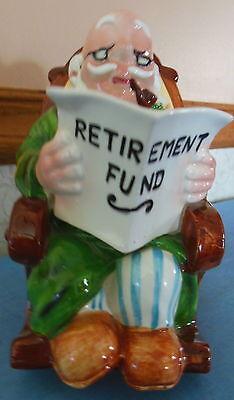 RetirementFunned