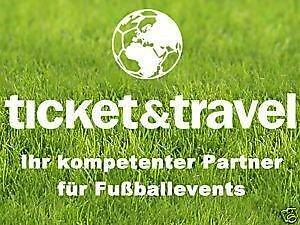 Ticket and Travel - Eventkarten