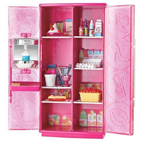 Wie Sie auf eBay Möbel für Barbie finden
