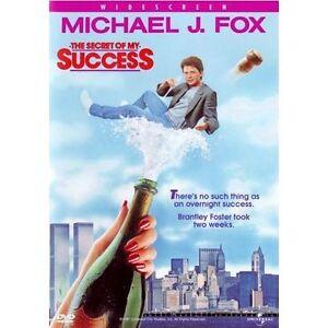 The secret of my success dvd cover maker