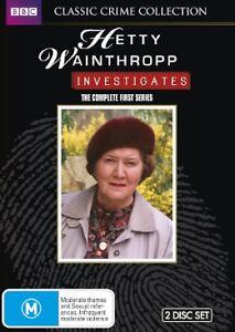 Hetty-Wainthropp-Investigates-Series-1-DVD-2012-2-Disc-Set-NEW-SEALED-R-4