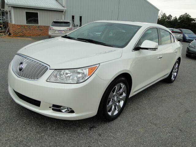 2011 buick lacrosse cxl 4 dr salvage repaired rebuilt salvage title repairable used buick. Black Bedroom Furniture Sets. Home Design Ideas