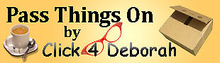 Pass Things On by click4deborah
