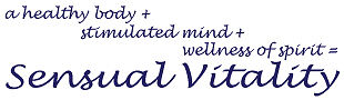 Sensual Vitality