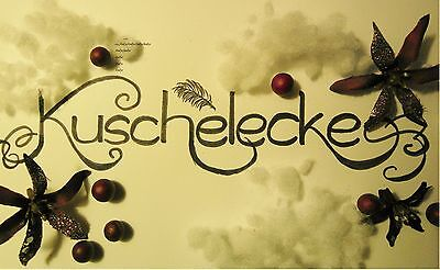 Andy's Kuschelecke