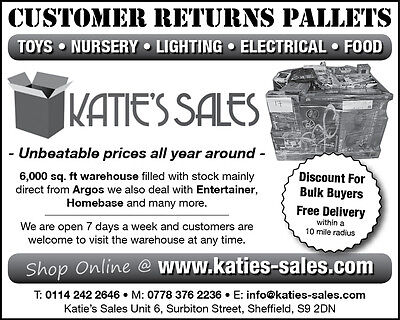 katies sales limited