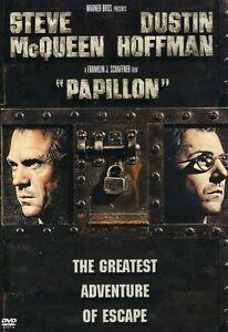Papillon (DVD, 2005)
