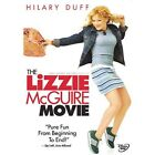 The Lizzie McGuire Movie (DVD, 2003) (DVD, 2003)