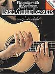 Basic Guitar Lessons: Play Guitar with Happy Traum (Happy Traum's Basic Guitar L