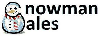SnowManSales