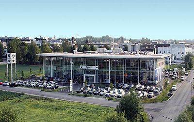 Autohaus Spaett