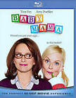 Baby Mama (Blu-ray Disc, 2010, WS; With $10 Little Fockers Movie Cash)
