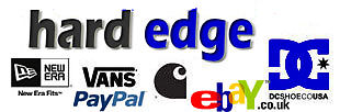 Hardedge Reading Online store