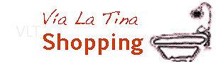 Vía La Tina Shopping