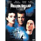 The Million Dollar Hotel (DVD, 2006)