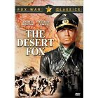 The Desert Fox (DVD, 2009)