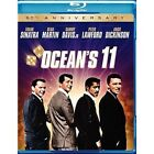 Ocean's Eleven (Blu-ray Disc, 2010, 50th Anniversary)