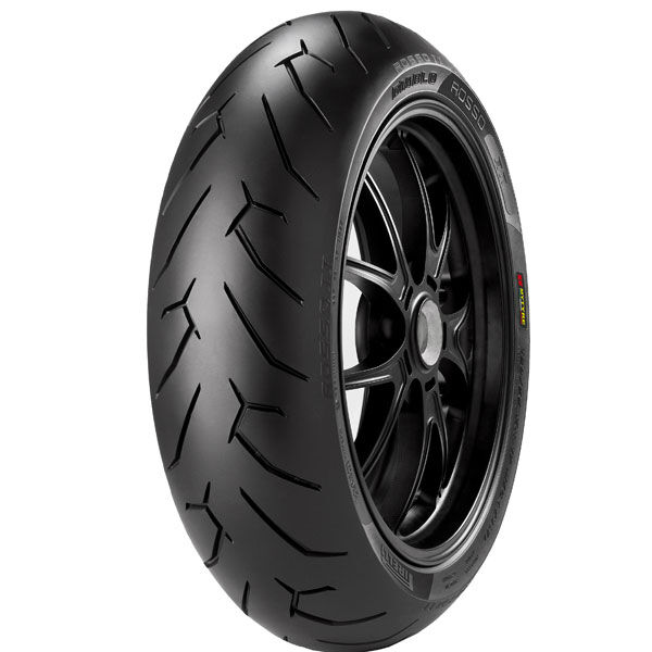 Pirelli Motorcycle Tyre Buying Guide