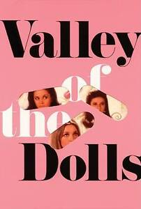 Valley of the Dolls by Jacqueline Susann (Paperback, 1997)