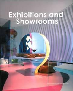 Jasmine Yu : Exhibitions and Showrooms
