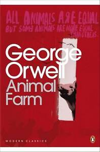 Animal-Farm-A-Fairy-Story-by-George-Orwell-Paperback-2000-9780141182704