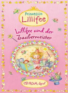 Prinzessin Lillifee: Lillifee und der Zaubermeister - PC - deutsch - Neu / OVP