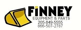 Finney Equipment and Parts