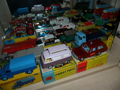 daveys diecast collectables