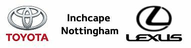 Inchcape Toyota/Lexus Nottingham