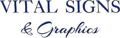 Vital Signs and Graphics