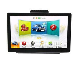 7.0 Inch HD Touch Screen USA Europe 3D M...