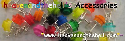 heavenandthehell's Accessories