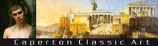 Caperton Classic Art