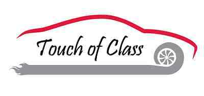 Touch Of Class 1989