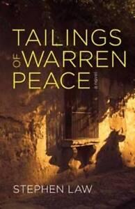 Tailings-of-Warren-Peace-by-Law-Stephen-Paperback-2013