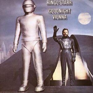 Ringo Starr - Goodnight Vienna (2007)