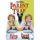 The Parent Trap 2 Movie Collection (DVD, 2005) (DVD, 2005)