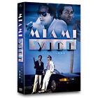 Miami Vice (1984 TV series) DVDs