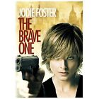 The Brave One (DVD, 2008, Full Frame)