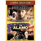 The Alamo/Hidalgo (DVD, 2008)