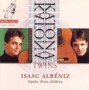 Isaac Albeniz - Albéniz: Mallorca/Aragón/Córdoba/Suite Iberia/Zambra...