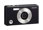 Ricoh PX 16.0 MP Digital Camera - Black