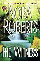 The-Witness-by-Nora-Roberts-2012-Hardcover-Nora-Roberts-Hardcover-2012