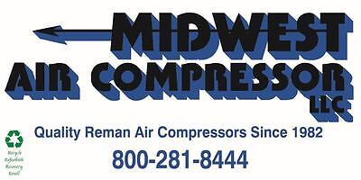 Midwest Air Compressor LLC