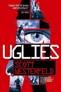 Uglies (Uglies Quartet), Scott Westerfeld, Acceptable Book
