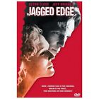 Jagged Edge (DVD, 2000, Anamorphic Widescreen; Closed Caption; Multiple Languages)
