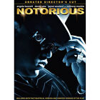 Notorious (DVD, 2009, Checkpoint; Sensormatic; Widescreen)