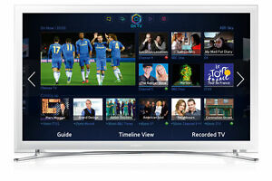 Samsung-32-LED-LCD-Smart-TV-UE32F4510-AK-HD-Freeview-FREE-DELIVERY-SS34