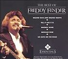 The Best of Freddy Fender [St. Clair] by Freddy Fender (CD, Oct-2004, Essential Records (UK)) : Freddy Fender (CD, 2004)